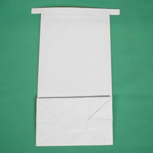 Square Bottom Air Sickness Bag