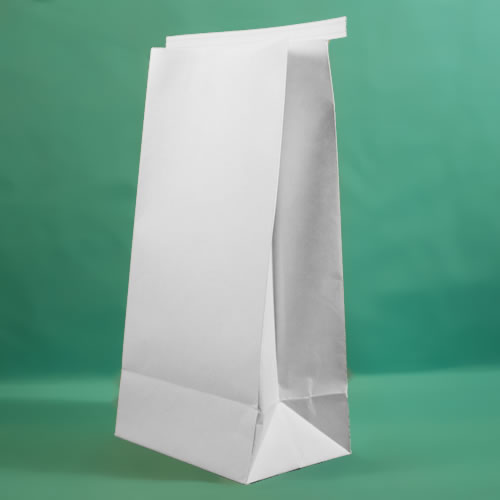 Square Bottom Air Sick Bag