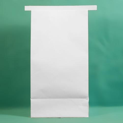 Square Bottom Motion Sickness Bag