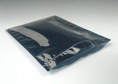 Static Shielding Bags Zippered