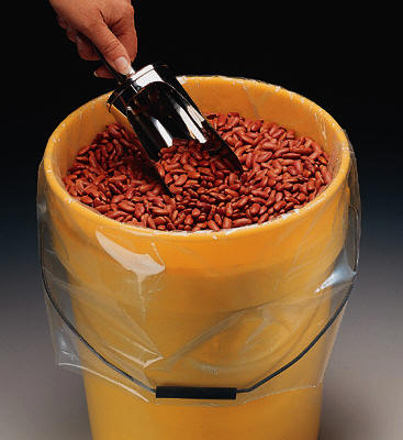 Mylar Comparable Barrier Vacuum Pouch