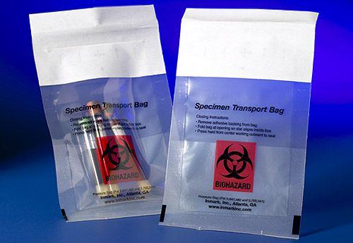 Bio Hazard Bags High Pressure Body Bags Human Remain