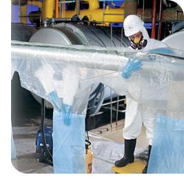 Asbestos Control Bags