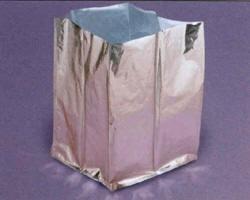 3d barrier bags