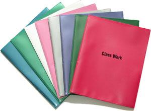 class work folders